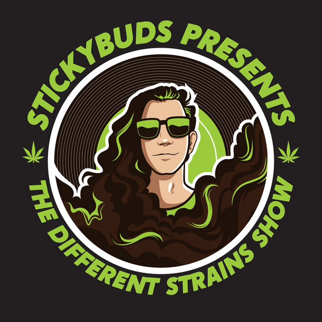 Stickybuds: The Different Strains Show