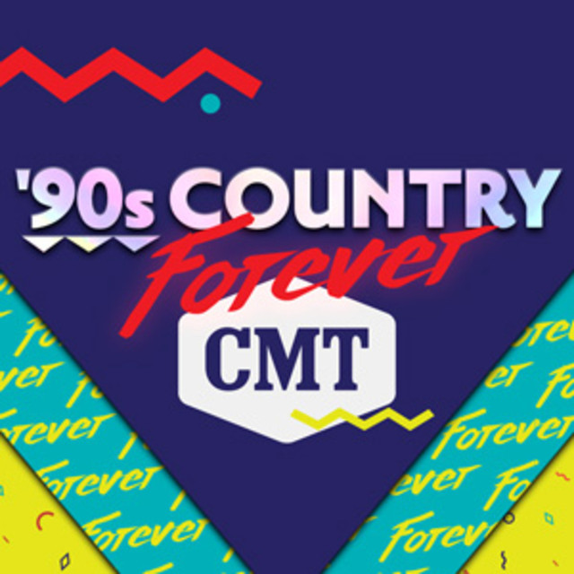 CMT 90's Country