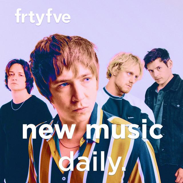 New Music Daily