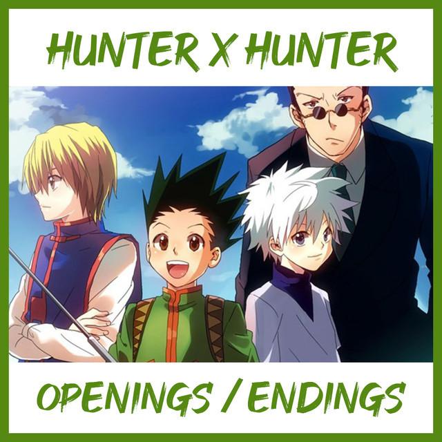 Hunter X Hunter Openings Endings Soundtracks On Spotify