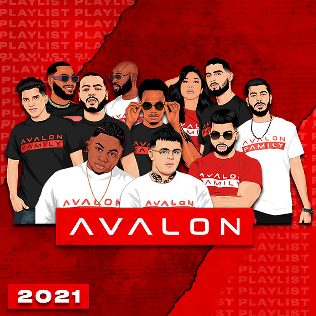 AVALON Music - Releases