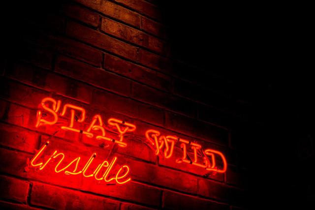 Rendezvous unterm Neonlicht Episode 8 Cocktails, Bars & smooth Jazz