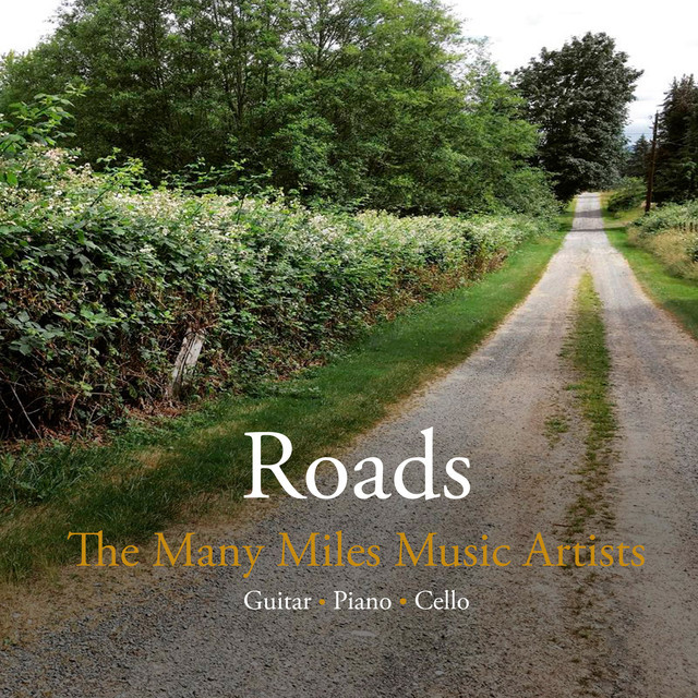 Roads: The Many Miles Music Artists