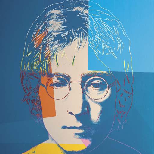 John Lennon Cover Versions