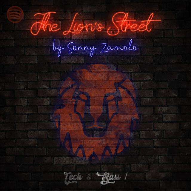 🦁️ The Lion's Street