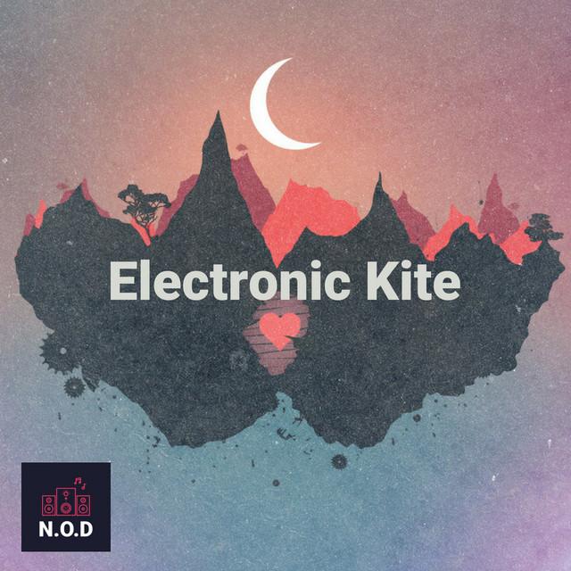 Electronic Kite