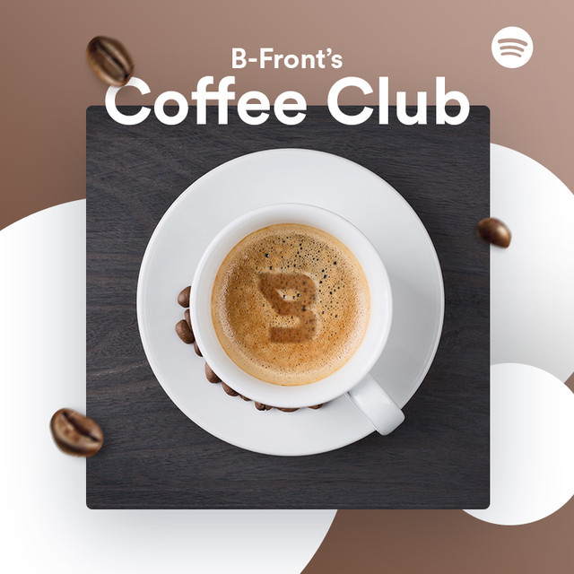B-Front's Coffee Club | Hardstyle Playlist by B-Front - WEEKLY Updated