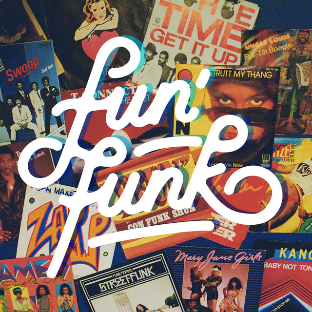FUNFUNK / SPOTYFUNK