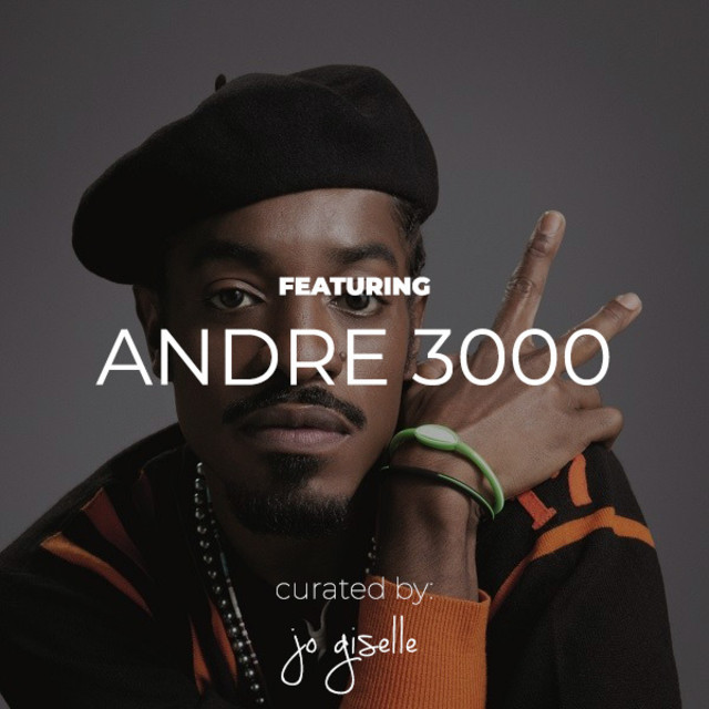 featuring Andre 3000