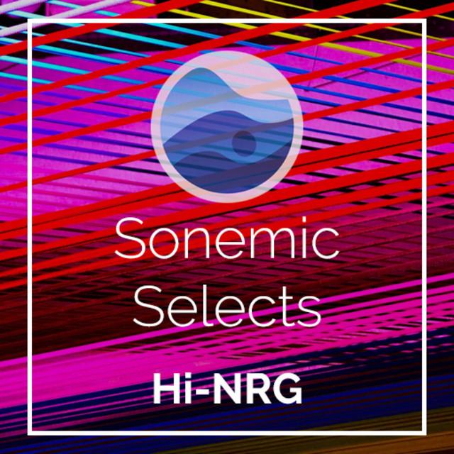Hi-NRG   Sonemic Selects