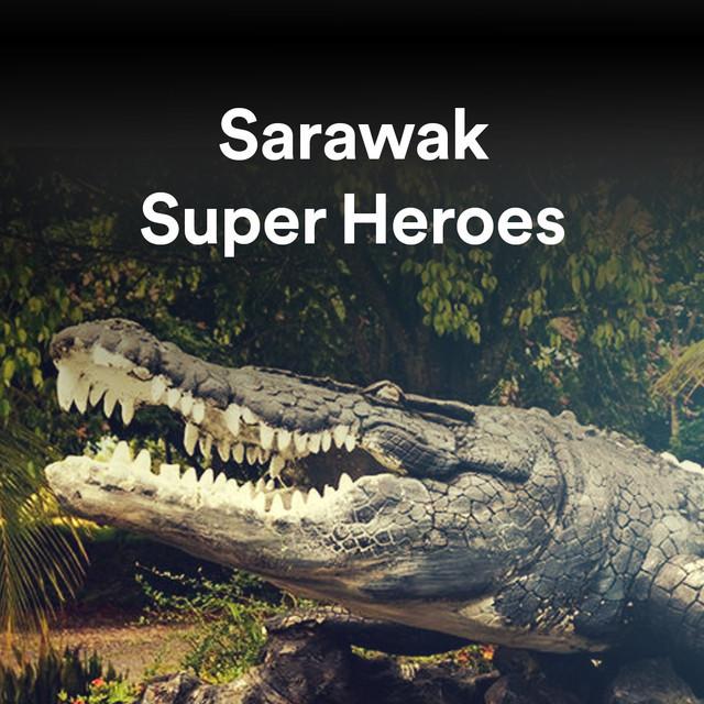Sarawak Super Heroes