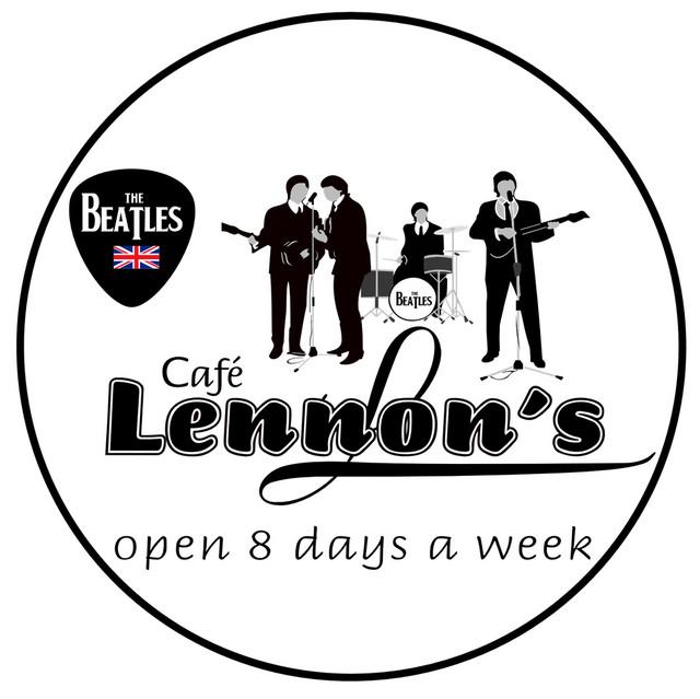 Café Lennon's High Beer Playlist