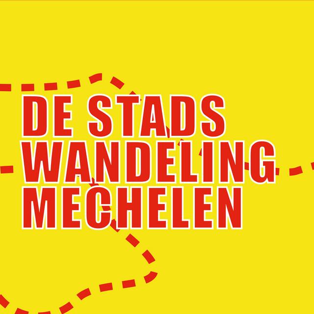 De Stadswandeling Mechelen
