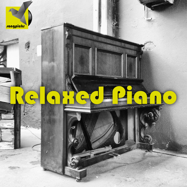 Relaxed Piano