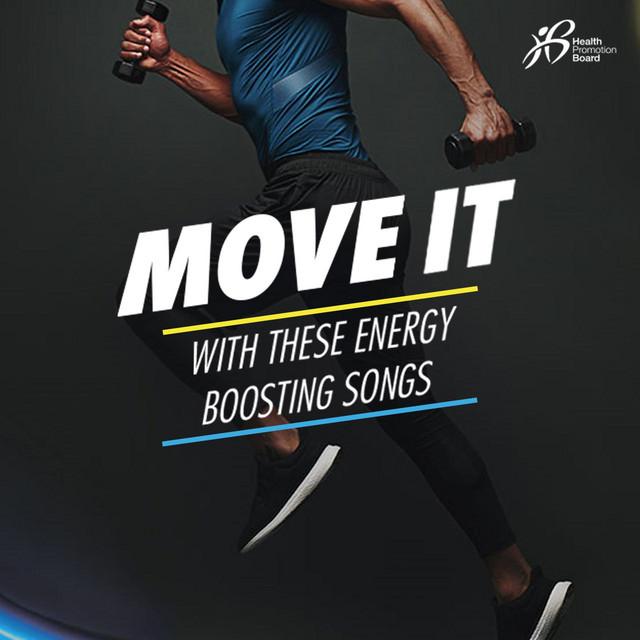 Let's MOVE IT!