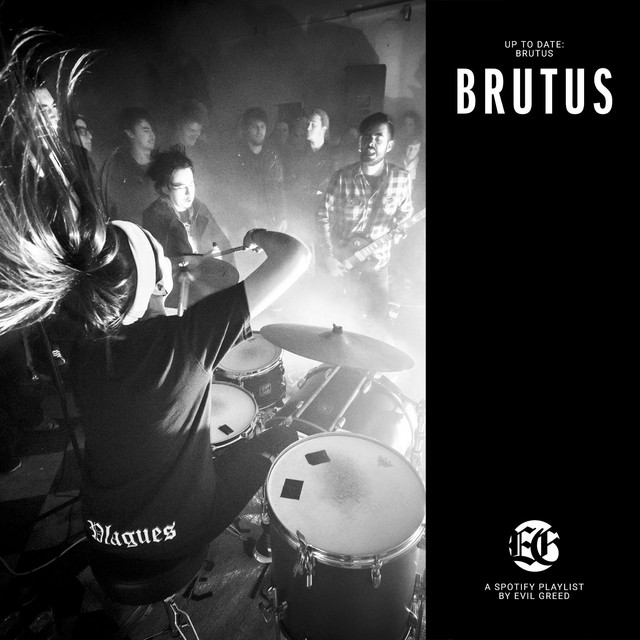 UP TO DATE: Brutus