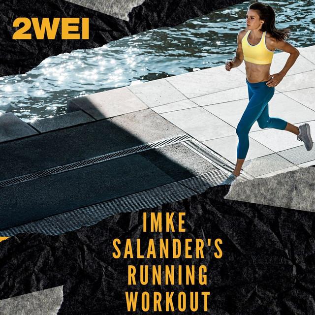 Imke Salander's Running Workout (40 min)