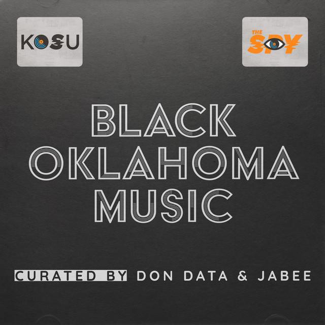 Black Oklahoma Music