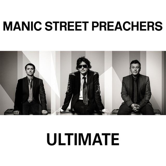 MANIC STREET PREACHERS Ultimate