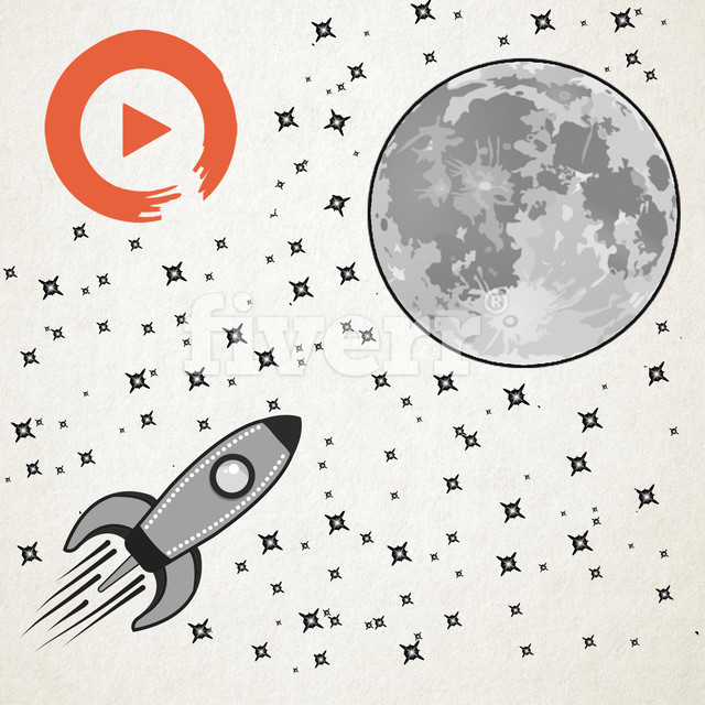 Music to Go to The Moon
