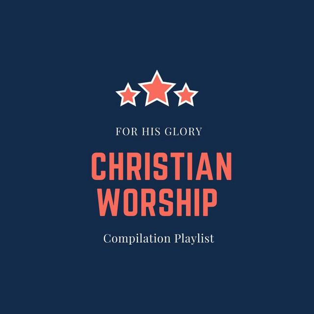For His Glory Christian Worship