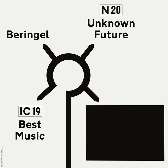 IC19 (Best Music of 2019)