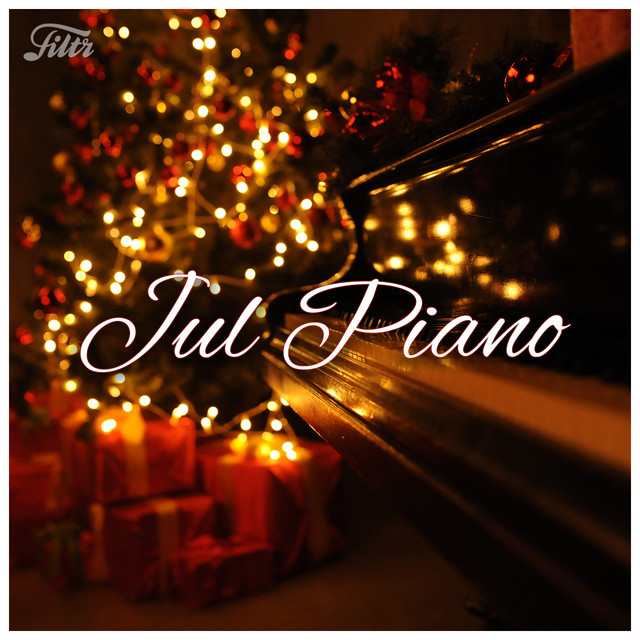Jul Piano ???????? Julmusik