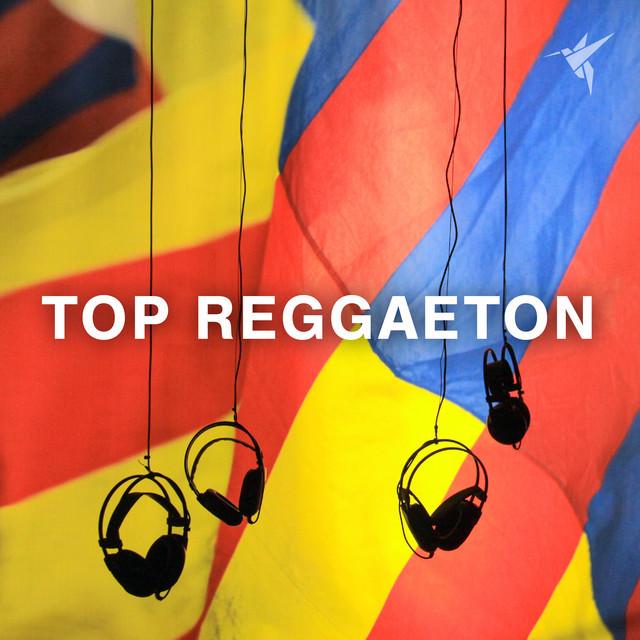 Top Reggaeton 2021
