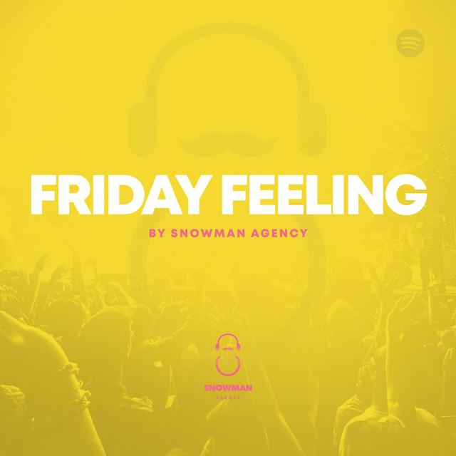 Friday Feeling 2021