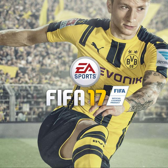 FIFA 17 Soundtrack