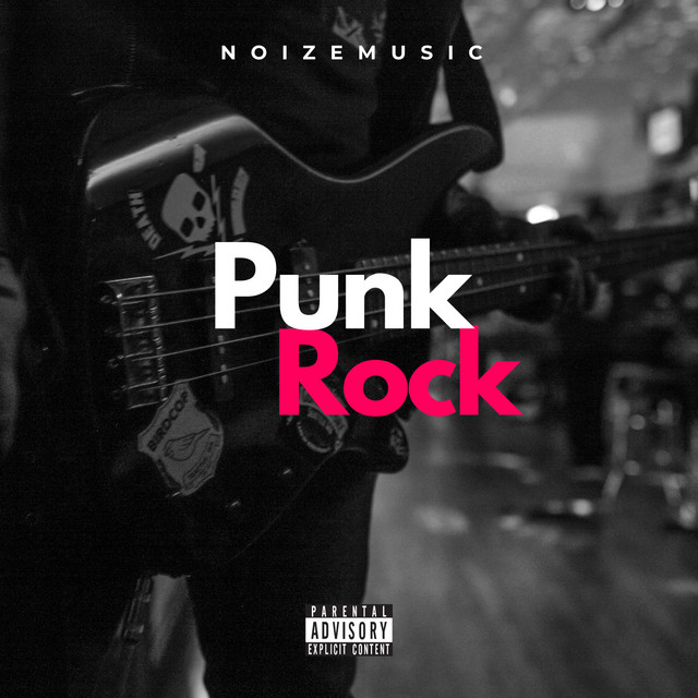 Punk Rock / NoizeMusic