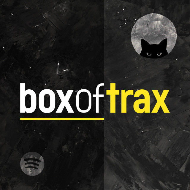 Box Of Cats - Box Of Trax