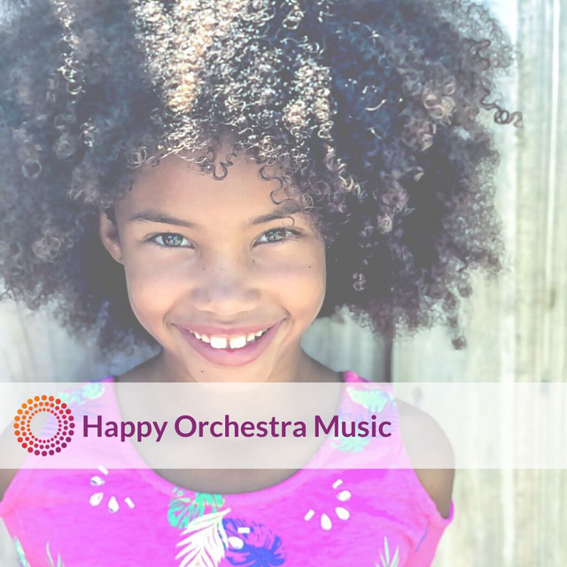 Happy Music Mini-Playlist