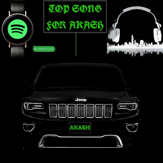 Music (by Akash)
