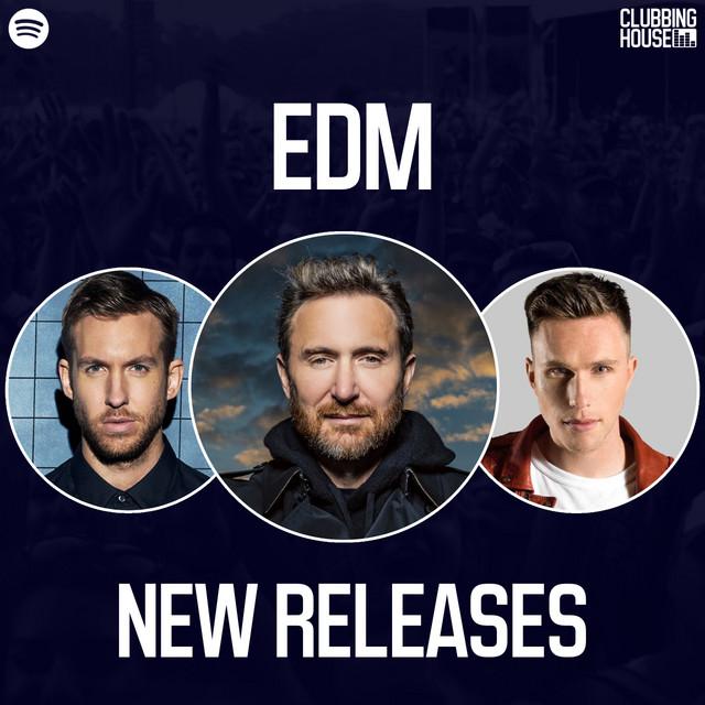 EDM New Releases