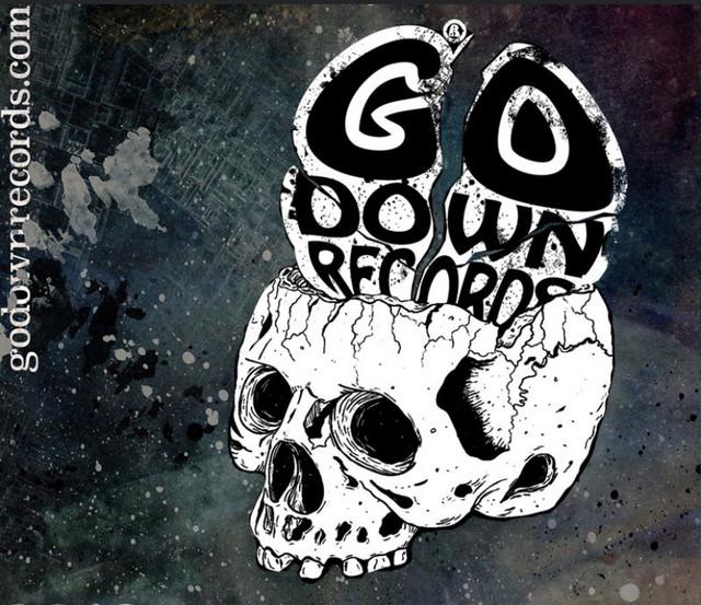 Go Down Records rocks!