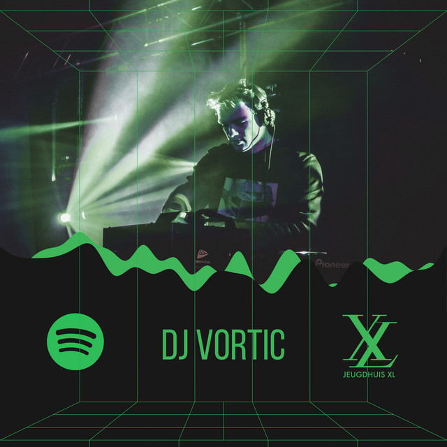 DJ Vortic | selects