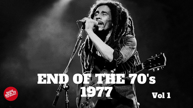 End Of The 70's - 1977 vol 1
