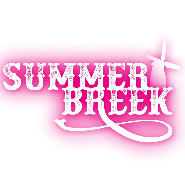 Summer Breek 2018
