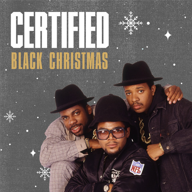 Certified Holiday Vibes
