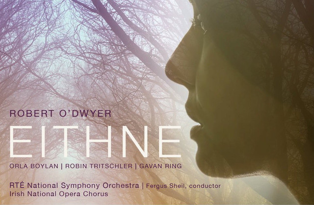 New Classical Music Releases