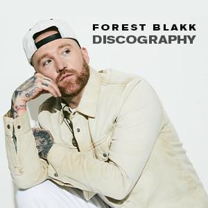 Forest Blakk Discography