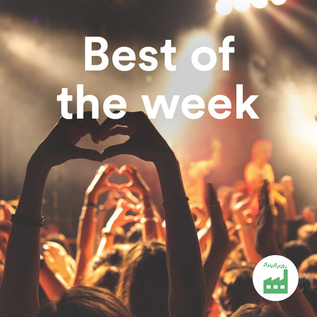 Submissions: Best of the Week