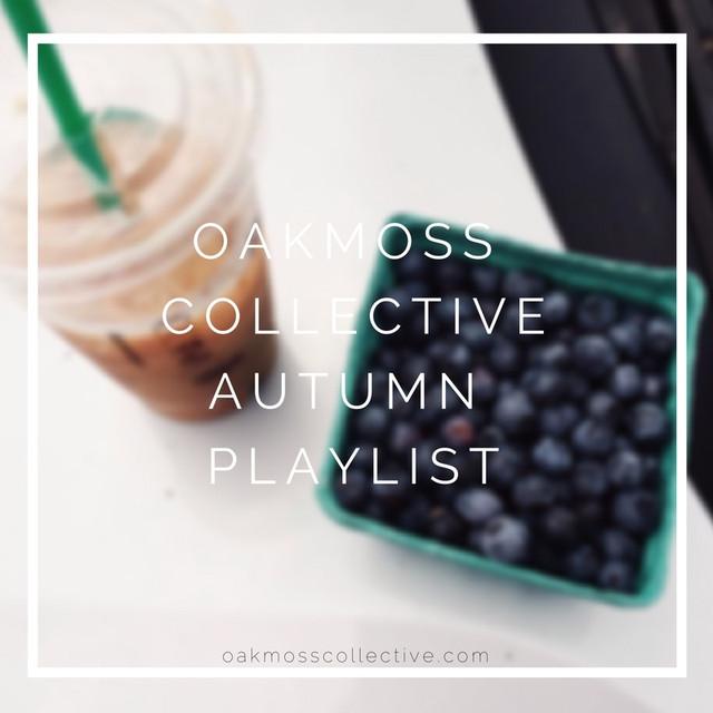 Oakmoss Autumn 2018