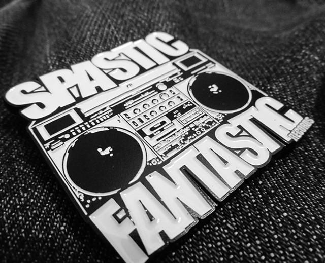 Spastic Fantastic Soundsystem