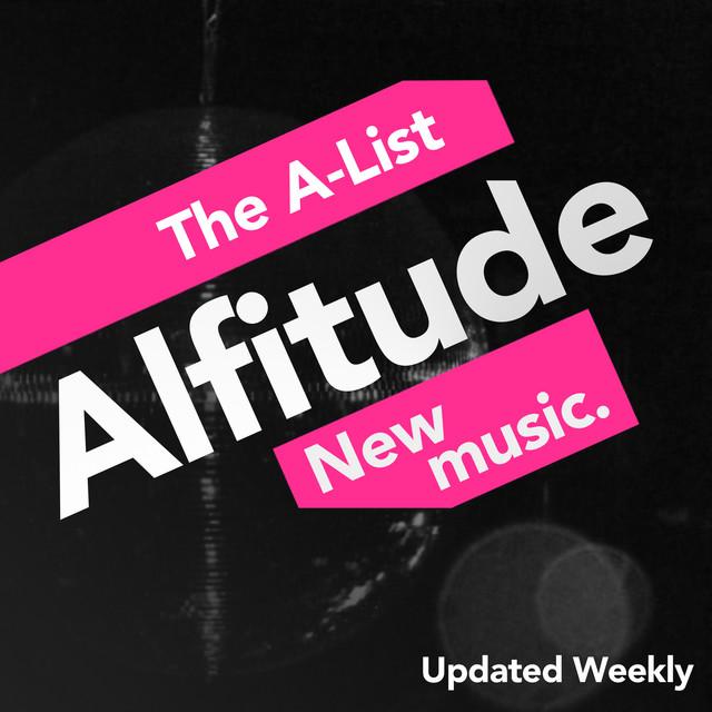The Alfitude A-List