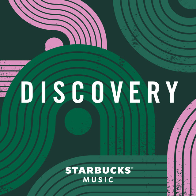 Starbucks Discovery