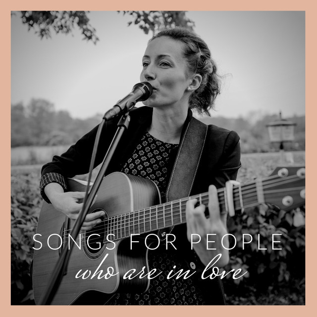 Songs for people who are in love