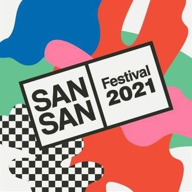 SanSan Festival 2021 - Official Playlist