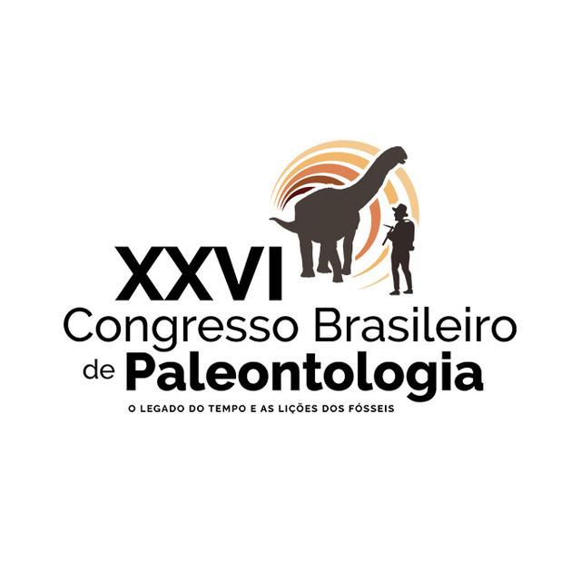 CBP 2019 - Fossils, time, voyages, Minas Gerais